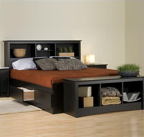 Taurus menyukai estetika tradisional daripada interior modern atau minimalis. Desain Tempat Tidur dengan Laci Unik dan Fungsional - Rancangan Desain Rumah Minimalis