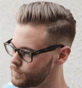 Degrade Bas Homme : coupe de cheveux garcon 2017 d grad ~ Melissatoandfro.com Idées de Décoration