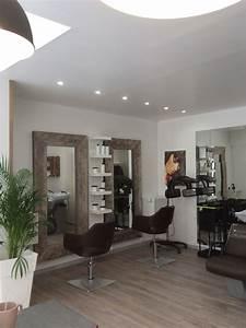 Deco Design Salon : 74 best images about d co salon de coiffure on pinterest ~ Farleysfitness.com Idées de Décoration