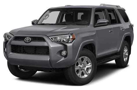 toyota jeep 2015 2015 toyota 4runner price photos reviews features