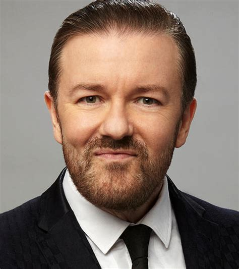 Ricky Gervais Guests On The Tonight Show Starring Jimmy