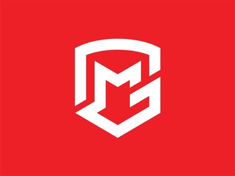 mg monogram  daniel prew  dribbble
