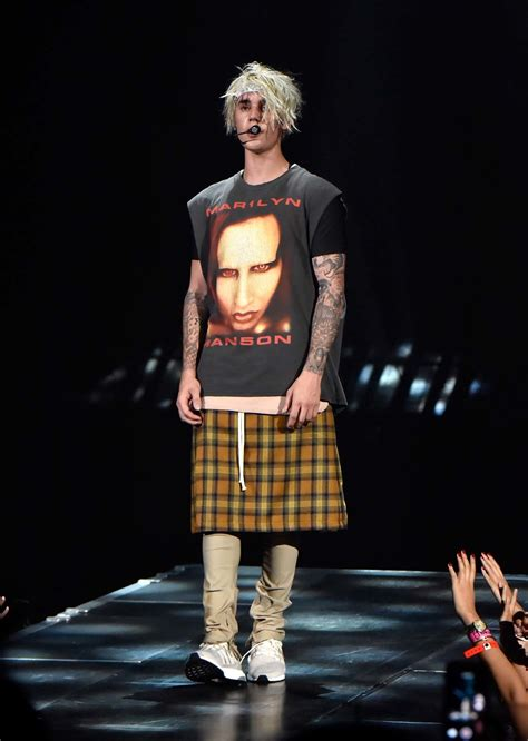 Justin Bieber MCM 4 – Fashion Bomb Daily Style Magazine ...