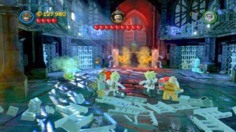 Lego batman 2 arkham assignment