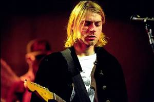 Kurt Cobain Suicide: New Photos Released by Seattle Police ...  Kurt