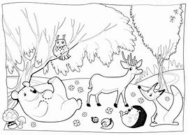 Detailed Christmas Coloring Pages. very detailed coloring pages ...
