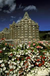 Banff National Park Alberta Canada Hotels
