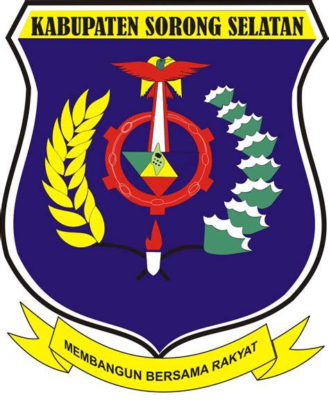 logo  kabupaten kota  papua barat ardi la madi