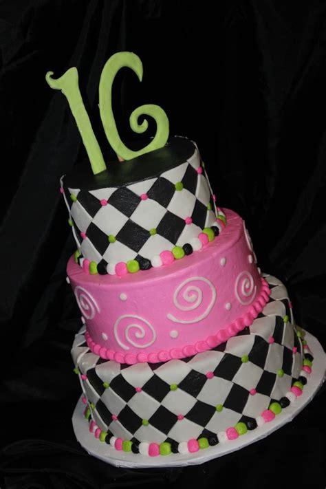 birthday cake  girl cakes pinterest birthday