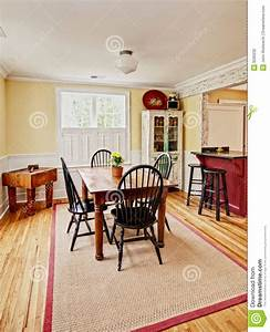 salle a manger eclectique photographie stock image 9290232 With salle a manger john
