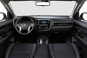Avis Mitsubishi Outlander : essai mitsubishi outlander 2015 le test de l 39 hybride rechargeable l 39 argus ~ Maxctalentgroup.com Avis de Voitures
