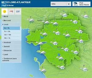 Meteo France Fos Sur Mer : loire atlantique m t o de la neige attendue pour jeudi presse oc an ~ Medecine-chirurgie-esthetiques.com Avis de Voitures