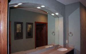Bathroom Mirror Cost by Is A Custom Bathroom Worth The Cost