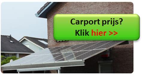 Aluminium Boot Zelf Maken by Carport Aluminium Of Hout Zelf Maken En Kosten 2018