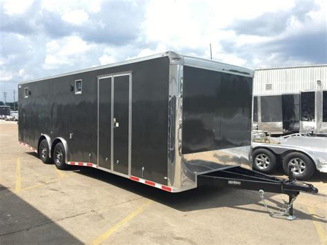 used aluminum trailer cabinets for sale inventory trailer world of bowling green ky new and