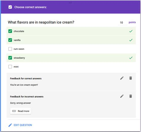 how to create a google form quiz g suite developers blog create quizzes in google forms