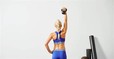 kettlebell core workout squats exercises swing