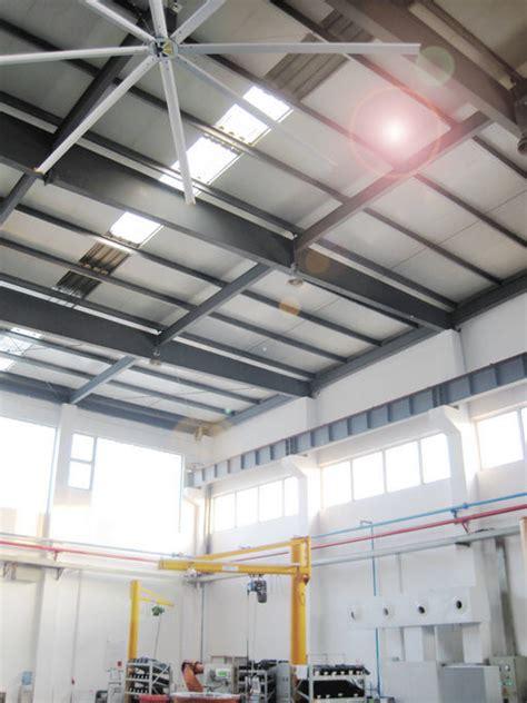 Big Warehouse Ceiling Fan (klhvlsd8baa73)  China Big