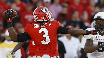 Gurley Todd Wallpapers Ncaa Investigation Sporting Ego