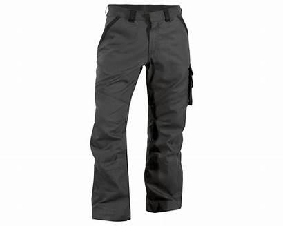 Dassy Trousers Stark Canvas Mammothworkwear