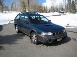 Subaru Legacy  U0026 Outback Service Repair Manual 1993 1994