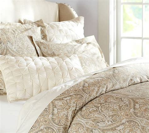Best Pottery Barn Sheets by 169 Best Bedding Images On Bed Sheets Linen