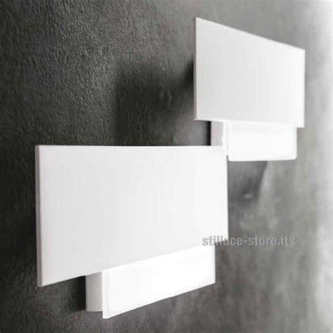 Gea Illuminazione by Gea Luce Doha Ap Parete Led Wall Lights Lighting