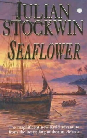 Seaflower Thomas Kydd Book 3 By Julian Stockwin
