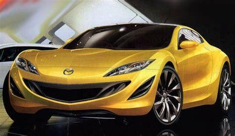 Mazda Sports Car 14 Background Wallpaper Car Hd Wallpaper