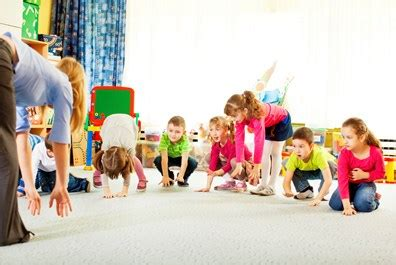 physical activity boise child care 655 | istock 000023779776medium