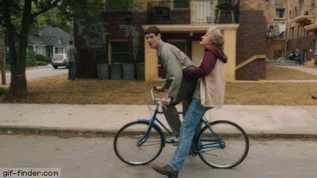 Please post a direct link to the gif. Dumb and Dumber To Bike Partners | Find, Make & Share Gfycat GIFs