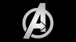 Avengers Symbol by Yur...