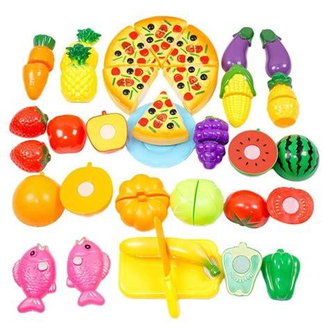 jeu de cuisine pizza immigoo jeu d 39 imitation 24 pièces set jeu de cuisine