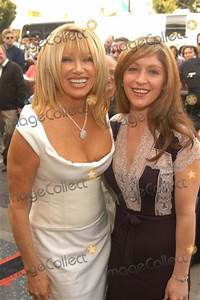 Photos and Pictures - Suzanne Somers and Staci Keanan