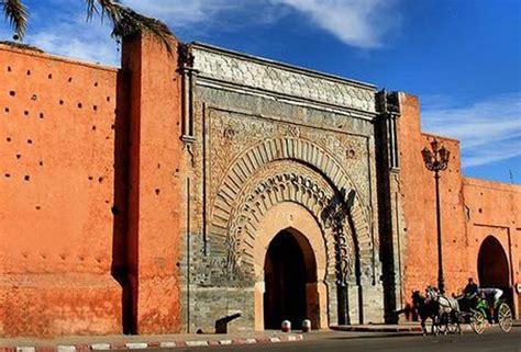 chambre d hote au maroc flowersway voyages visite bab agnaou porte de la