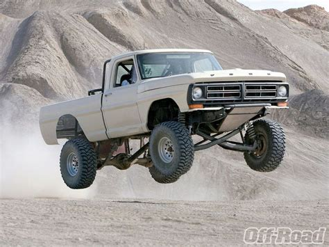 prerunner ranger jump 1000 images about prerunners on pinterest ford ranger
