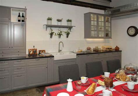 ikea cuisine grise attrayant meuble bas maison du monde 14 cuisine ikea