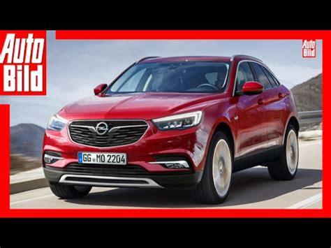 2019 Opel Suv by Insider Opel Monza X 2019 Suv Boom Bei Opel
