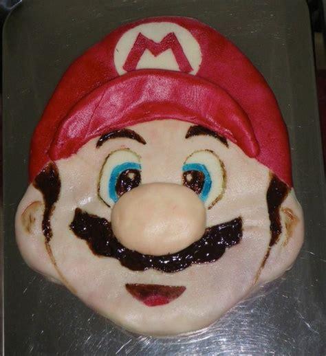 jeux de cuisin e gâteau mario