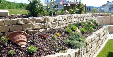 Garten Landschaftsbau Thieme by Bilder Trockenmauer Die 25 Besten Ideen Zu Trockenmauer