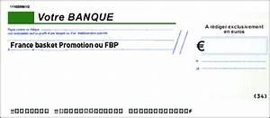 Faux Cheque De Banque Recours : moyens de paiement ffbb store ~ Gottalentnigeria.com Avis de Voitures