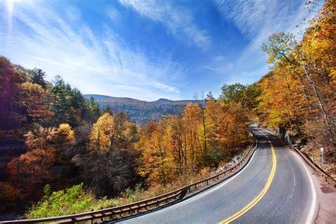 Catskills Scenic Drive | A Backroads Driving Tour