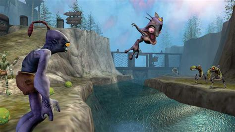 port  oddworld munchs oddysee  replace current