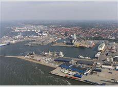 Cruises To Esbjerg, Denmark Esbjerg Cruise Ship Arrivals