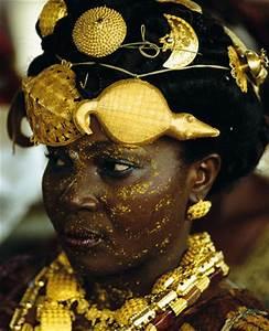 Adioukrou African Queen Mother | Rain Queens: Female ...