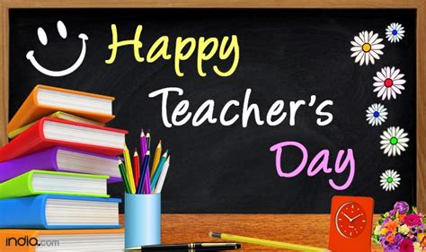 happy teachers day   teachers day messages