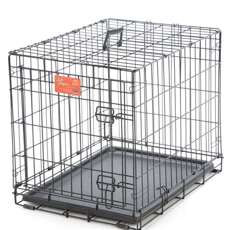 stages crate midwest homes for pets stages fold carry single