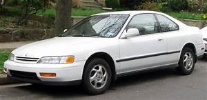 1994 Honda Accord - Information And Photos