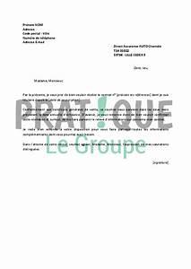 Résiliation Contrat Assurance Voiture : lettre de r siliation direct assurance ~ Gottalentnigeria.com Avis de Voitures