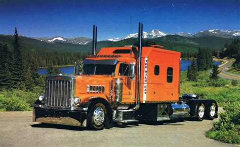 Custom Semi Truck Wallpapers by Custom Semi Truck Picture Hd Wallpapers